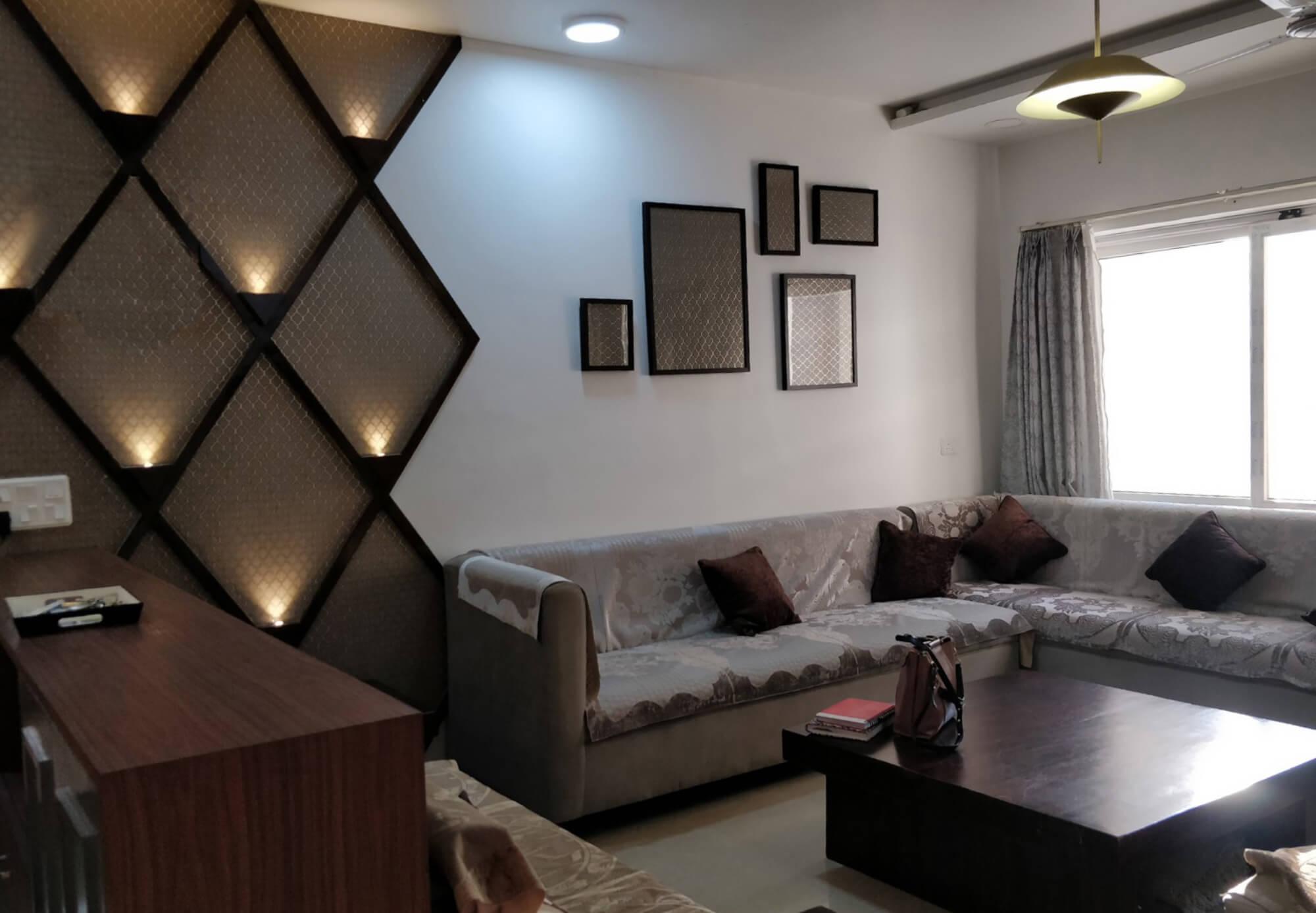 Taupe 111 - Sahiba's Designer Studio - Best Interior Designer In Jaipur