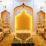 The Traditional Unicorn - Sahiba's Designer Studio - Best Interior Designer In Jaipur - Project