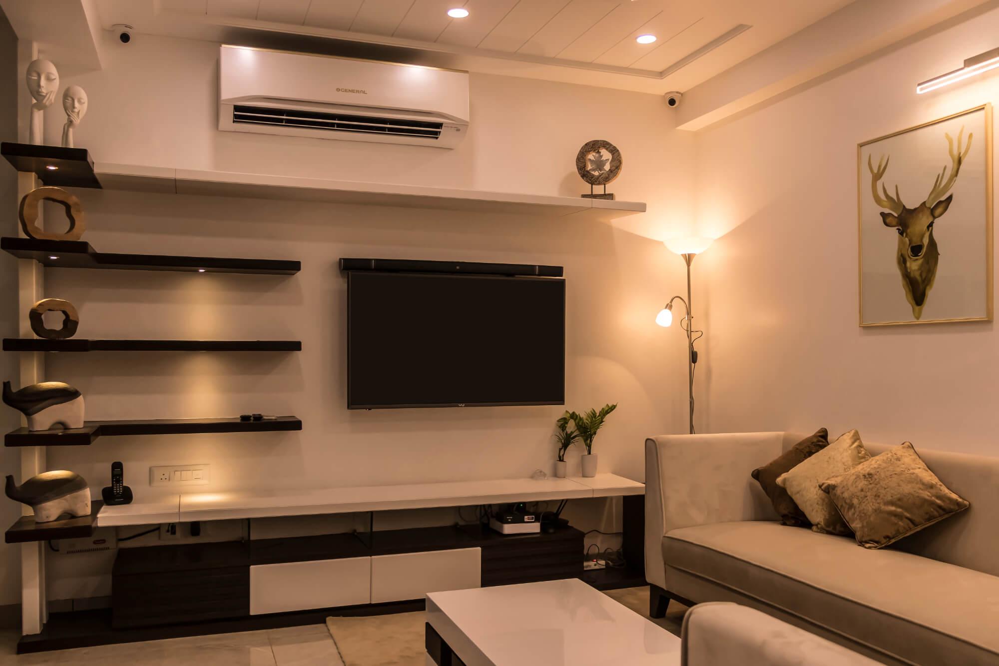 Zuhause 104 - Sahiba's Designer Studio - Best Interior Designer In Jaipur - Projects