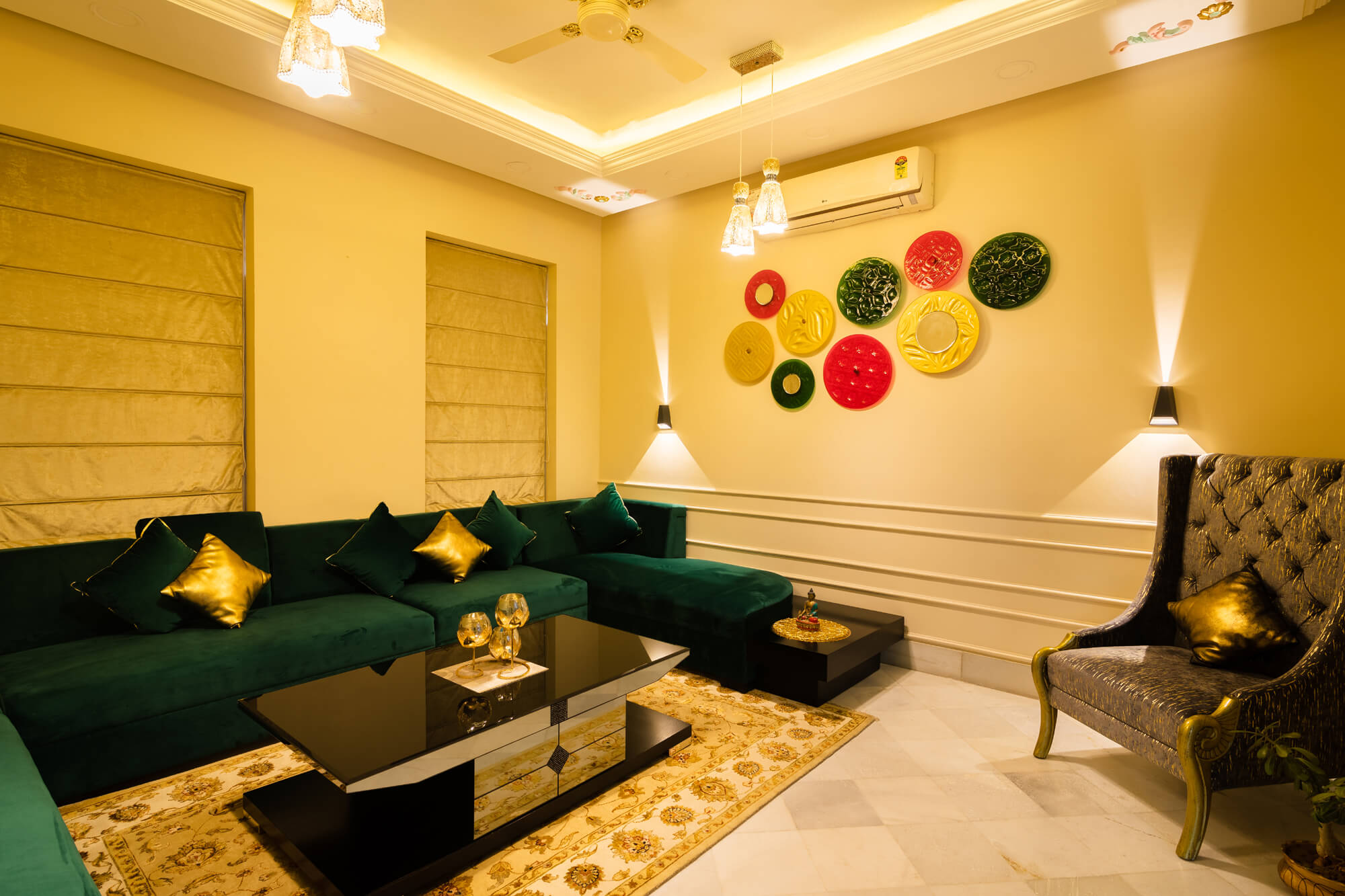77 Contours - Sahiba Design Studio Projects - Best Architect Designing in Mumbai Jaipur