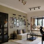 City Chic - Best Interior Designers in Jaipur - Sahiba Design Studio