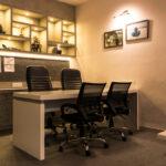 Studio Achrome - Best Interior Designing in Mumbai - Sahiba's Design Studio
