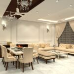 The Retirement Home - Sahiba's Design Studio - Best Interior Designer In Jaipur - Projects